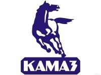 Группа компаний «КАМАЗ» логотип