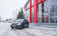 Тест-драйв Lada Granta Sport