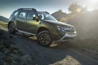 Рестайлинг Renault Duster