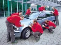 Косметический ремонт — необходимость для Вашего автомобиля
